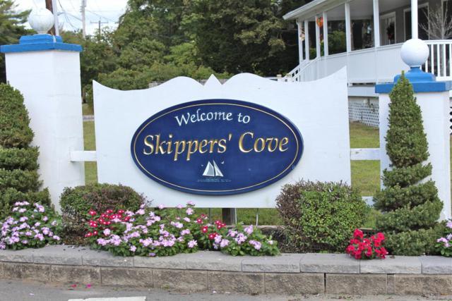 6 Skippers Boulevard, Waretown, NJ 08758 (MLS #21738159) :: The Dekanski Home Selling Team