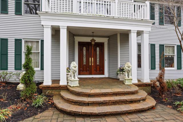 86 Green Meadow Boulevard, Middletown, NJ 07748 (MLS #21738175) :: The Dekanski Home Selling Team