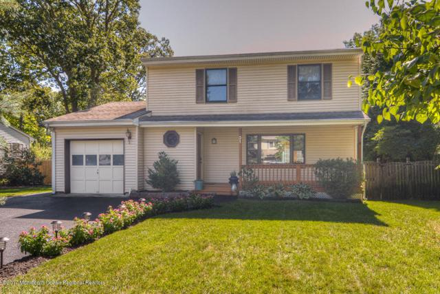 31 Delmar Drive, Brick, NJ 08723 (MLS #21738202) :: The Dekanski Home Selling Team