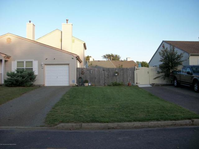 563 Iron Kettle Road, Toms River, NJ 08753 (MLS #21738207) :: The Dekanski Home Selling Team