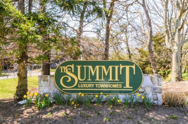 404 Alpine Trail, Neptune Township, NJ 07753 (MLS #21738210) :: The Dekanski Home Selling Team