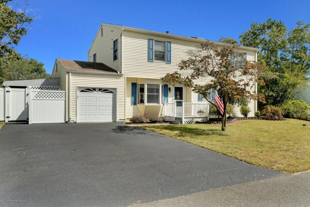 473 New York Avenue, Brick, NJ 08724 (MLS #21738290) :: The Dekanski Home Selling Team