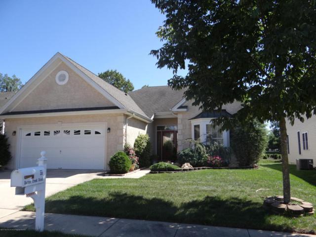 55 Barton Creek Road, Jackson, NJ 08527 (MLS #21738324) :: The Dekanski Home Selling Team