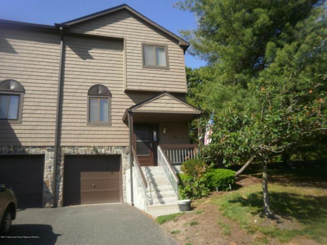 408 Alpine Trail, Neptune Township, NJ 07753 (MLS #21738327) :: The Dekanski Home Selling Team