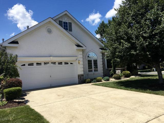 2 Cypress Point Lane, Jackson, NJ 08527 (MLS #21738348) :: The Dekanski Home Selling Team