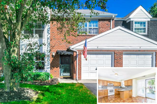 6 Magnolia Court, Spring Lake Heights, NJ 07762 (MLS #21738363) :: The Dekanski Home Selling Team