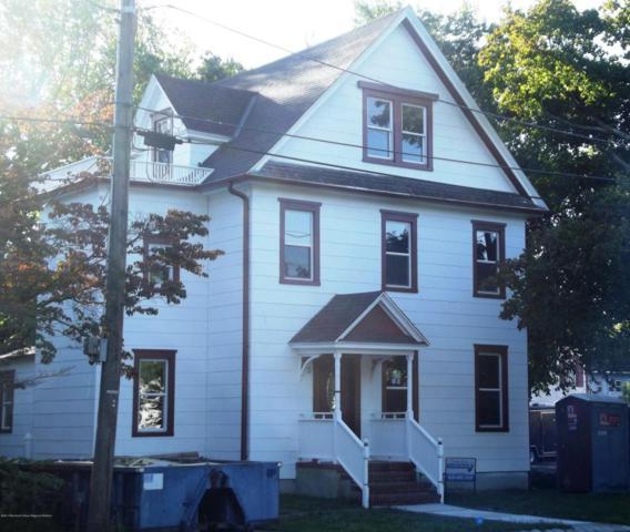 104 Railroad Avenue, Barnegat, NJ 08005 (MLS #21738393) :: The Dekanski Home Selling Team