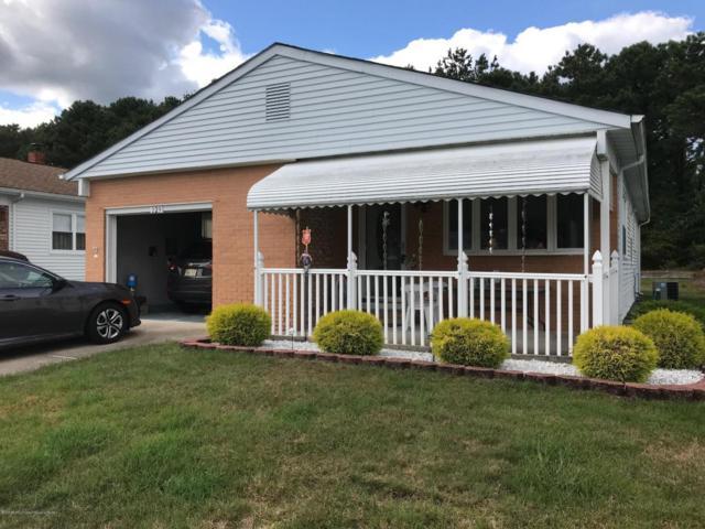 229 Orlando Boulevard, Toms River, NJ 08757 (MLS #21738395) :: The Dekanski Home Selling Team