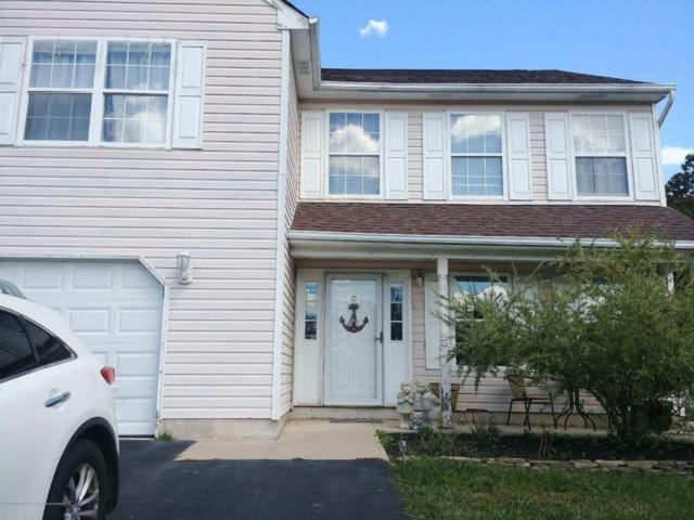 2116 Oak Knoll Drive, Toms River, NJ 08757 (MLS #21738451) :: The Dekanski Home Selling Team
