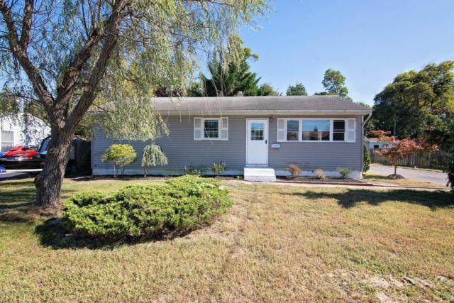 283 Leswing Drive, Brick, NJ 08723 (MLS #21738461) :: The Dekanski Home Selling Team