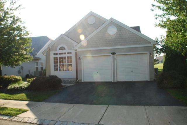 23 Provence Drive, Manchester, NJ 08759 (MLS #21738465) :: The Dekanski Home Selling Team