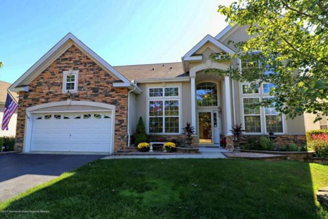 55 Whitewater Drive, Barnegat, NJ 08005 (MLS #21738486) :: The Dekanski Home Selling Team