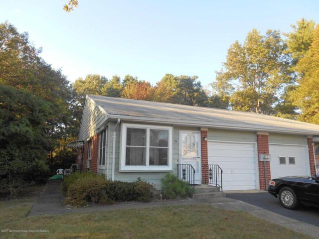 3-A Pilgrim Court, Manchester, NJ 08759 (MLS #21738520) :: The Dekanski Home Selling Team