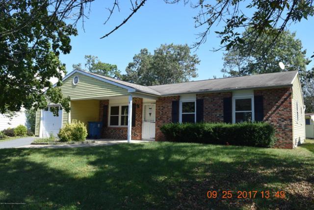 3 Wisteria Place, Howell, NJ 07731 (MLS #21738554) :: The Dekanski Home Selling Team