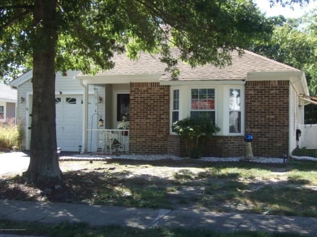 13 Sequoia Court, Barnegat, NJ 08005 (MLS #21738573) :: The Dekanski Home Selling Team