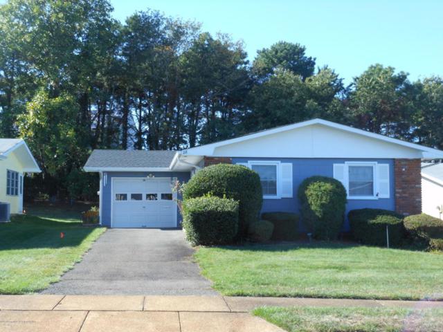 28 Central Boulevard, Brick, NJ 08724 (MLS #21738581) :: The Dekanski Home Selling Team