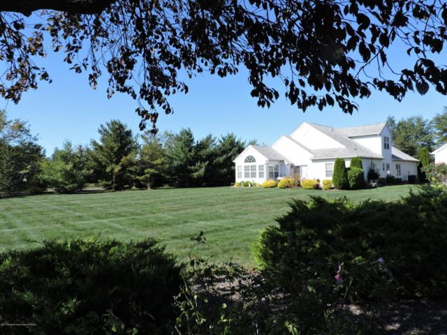 11 Xavier Court, Manchester, NJ 08759 (MLS #21738618) :: The Dekanski Home Selling Team