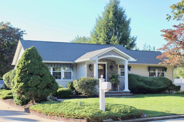 4 Vanada Drive, Neptune Township, NJ 07753 (MLS #21738620) :: The MEEHAN Group of RE/MAX New Beginnings Realty