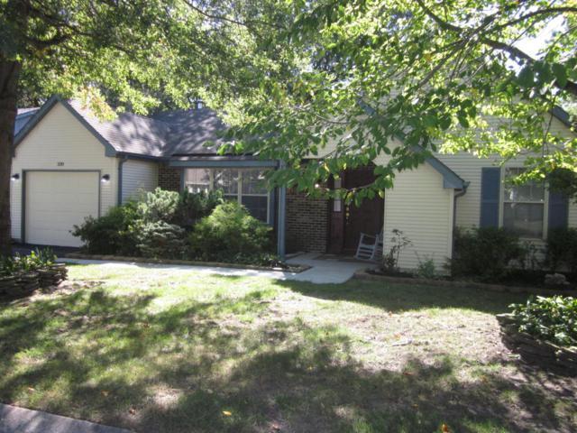 330 Gardenia Drive, Manchester, NJ 08759 (MLS #21738645) :: The Dekanski Home Selling Team