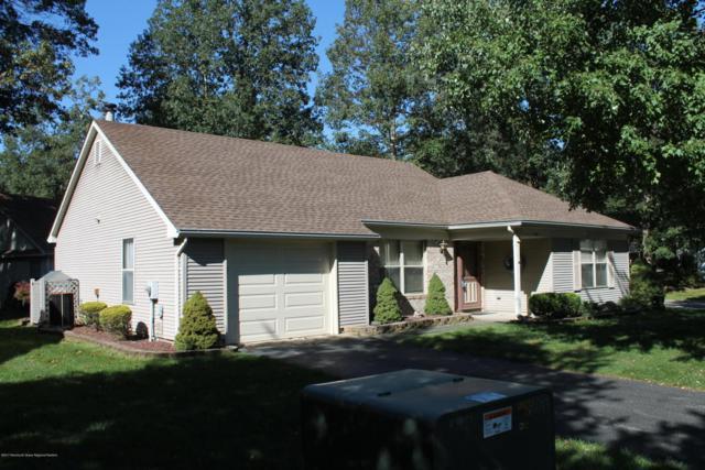 559 Petunia Lane N, Whiting, NJ 08759 (MLS #21738670) :: The Dekanski Home Selling Team