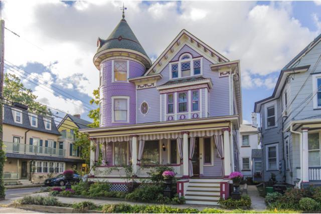 92 Mount Zion Way, Ocean Grove, NJ 07756 (MLS #21738689) :: The Dekanski Home Selling Team