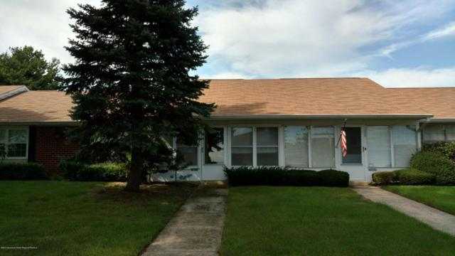 1111c Argyll Circle 100C, Lakewood, NJ 08701 (MLS #21738703) :: The Dekanski Home Selling Team