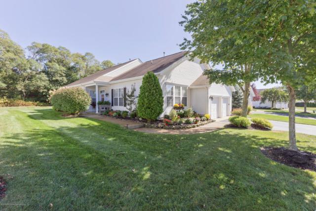 2536 Sparrowbush Lane, Manasquan, NJ 08736 (MLS #21738709) :: The Dekanski Home Selling Team