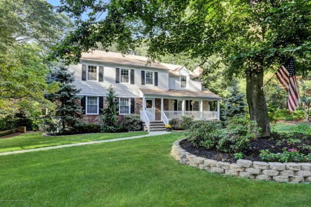 861 Church Lane, Middletown, NJ 07748 (MLS #21738717) :: The Dekanski Home Selling Team