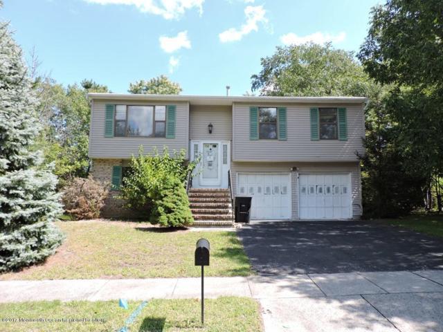 1 Woodmere Court, Barnegat, NJ 08005 (MLS #21738730) :: The Dekanski Home Selling Team