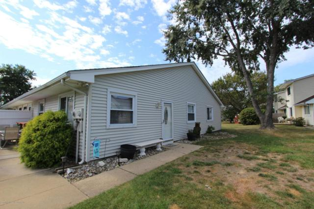 7 Amy Court, Brick, NJ 08724 (MLS #21738746) :: The Dekanski Home Selling Team