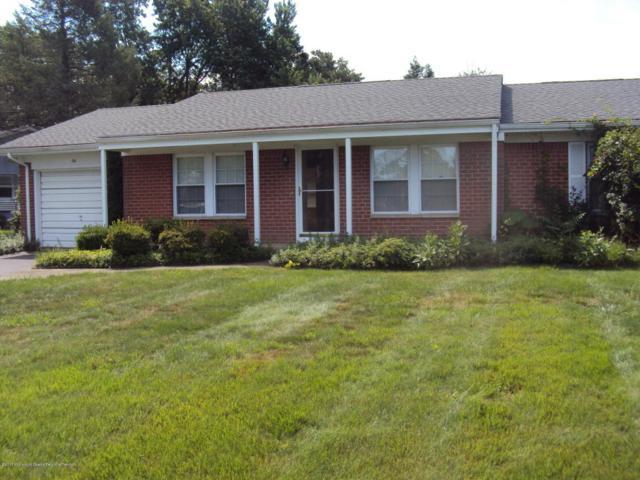 66 Bowie Drive, Whiting, NJ 08759 (MLS #21738754) :: The Dekanski Home Selling Team