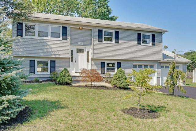 1082 Audubon Drive, Toms River, NJ 08753 (MLS #21738779) :: The Dekanski Home Selling Team