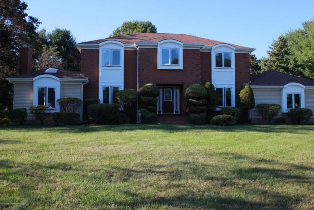 10 Laird Road, Middletown, NJ 07748 (MLS #21738785) :: The Dekanski Home Selling Team