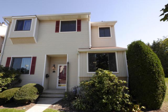 325 Middlewood Road, North Middletown, NJ 07748 (MLS #21738793) :: The Dekanski Home Selling Team