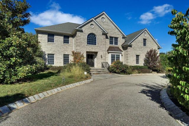 23 Framingham Road, Ocean Twp, NJ 07712 (MLS #21738803) :: The Dekanski Home Selling Team