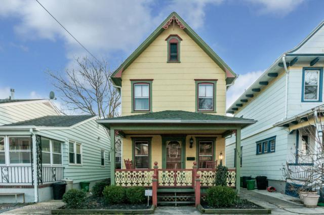 124 Main Avenue, Ocean Grove, NJ 07756 (MLS #21738842) :: The Dekanski Home Selling Team