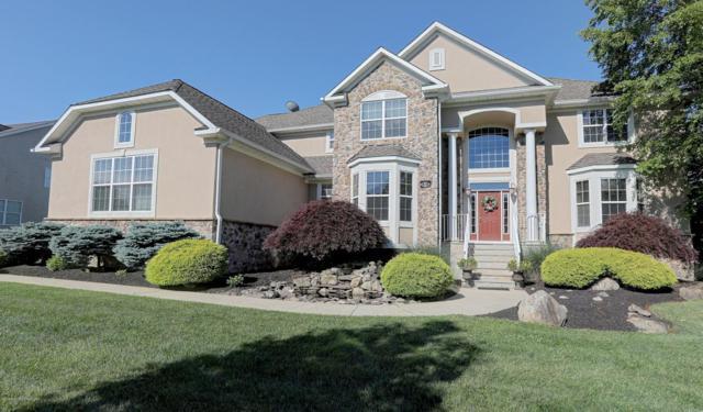1855 Charlton Circle, Toms River, NJ 08755 (MLS #21738865) :: The Dekanski Home Selling Team