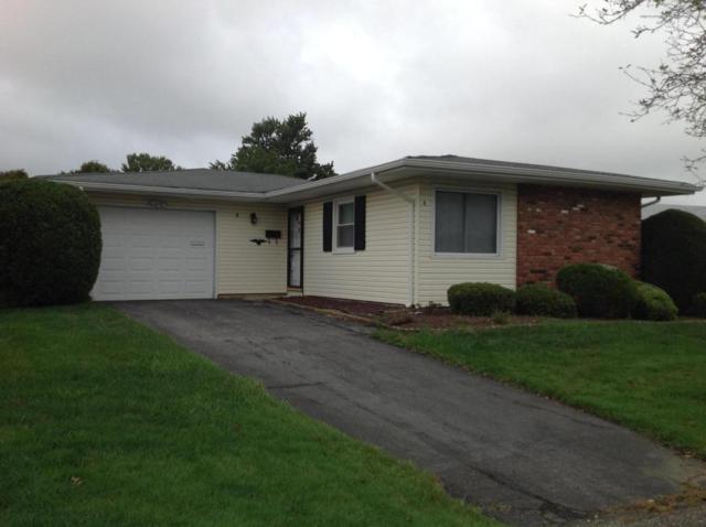 6 Brooke Road, Brick, NJ 08724 (MLS #21738879) :: The Dekanski Home Selling Team