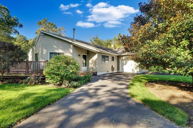 2256 Emerald Park Drive, Forked River, NJ 08731 (MLS #21738918) :: The Dekanski Home Selling Team
