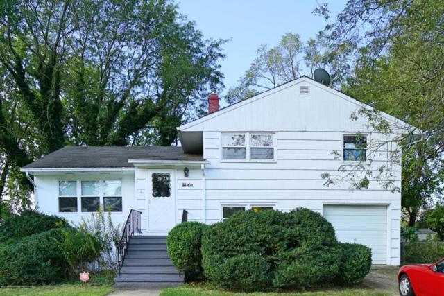 5 Coral Way, Neptune Township, NJ 07753 (MLS #21738922) :: The Dekanski Home Selling Team