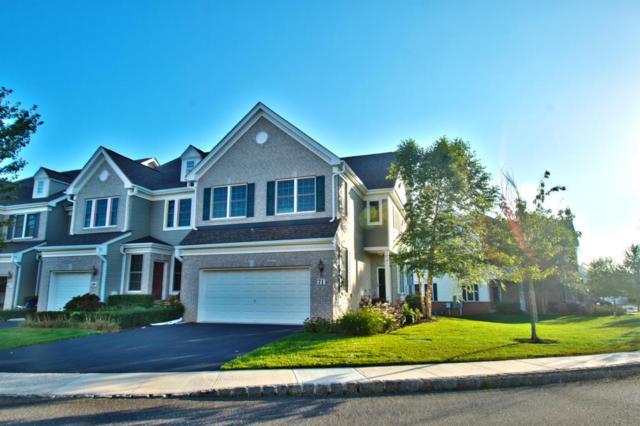 71 Demarest Drive, Manalapan, NJ 07726 (MLS #21738924) :: The Dekanski Home Selling Team