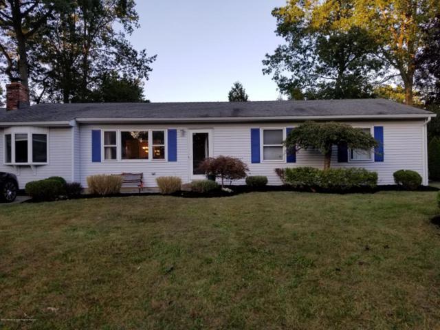 1424 Green Grove Road, Brick, NJ 08724 (MLS #21738932) :: The Dekanski Home Selling Team