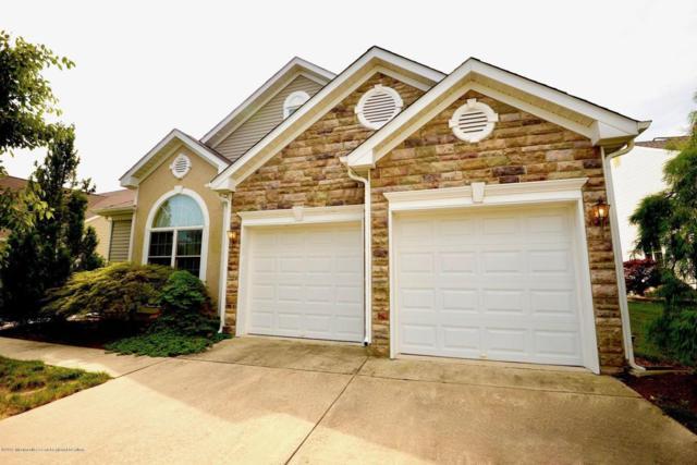 38 Pancoast Road, Waretown, NJ 08758 (MLS #21738945) :: The Dekanski Home Selling Team