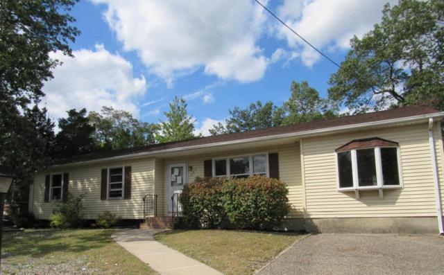 385 18th Avenue, Brick, NJ 08724 (MLS #21738949) :: The Dekanski Home Selling Team