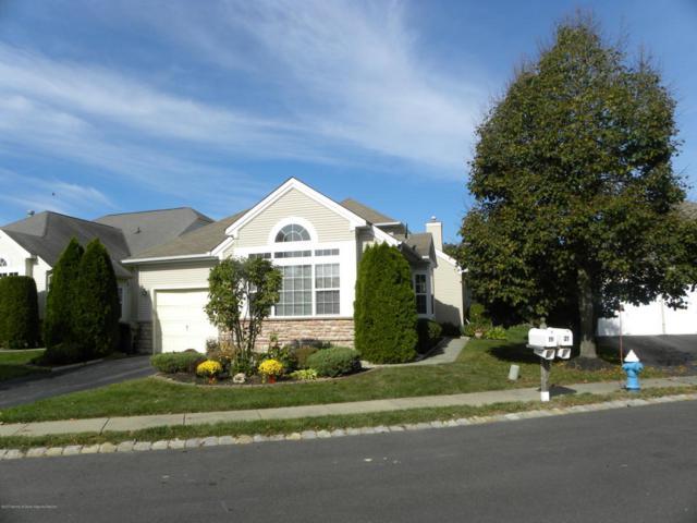 19 Dunrovin Court, Manchester, NJ 08759 (MLS #21738964) :: The Dekanski Home Selling Team