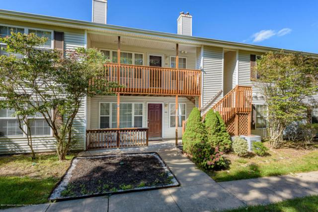 150 Harlequin Glade, Bayville, NJ 08721 (MLS #21738986) :: The Dekanski Home Selling Team