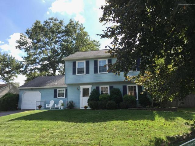218 Liberty Bell Road, Toms River, NJ 08755 (MLS #21738992) :: The Dekanski Home Selling Team