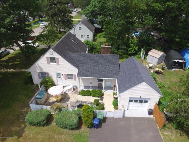 209 Maple Avenue, Neptune Township, NJ 07753 (MLS #21739017) :: The Dekanski Home Selling Team