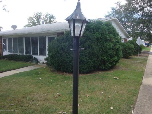 889 Inverness Court D, Lakewood, NJ 08701 (MLS #21739020) :: The Dekanski Home Selling Team