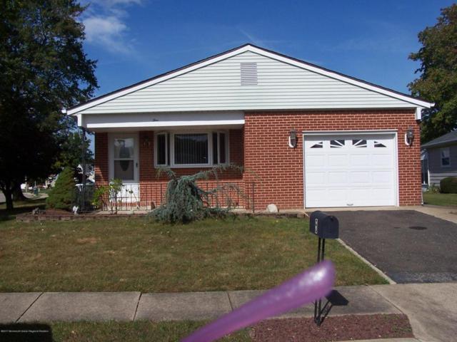 5 Olympic Street, Toms River, NJ 08757 (MLS #21739035) :: The Dekanski Home Selling Team